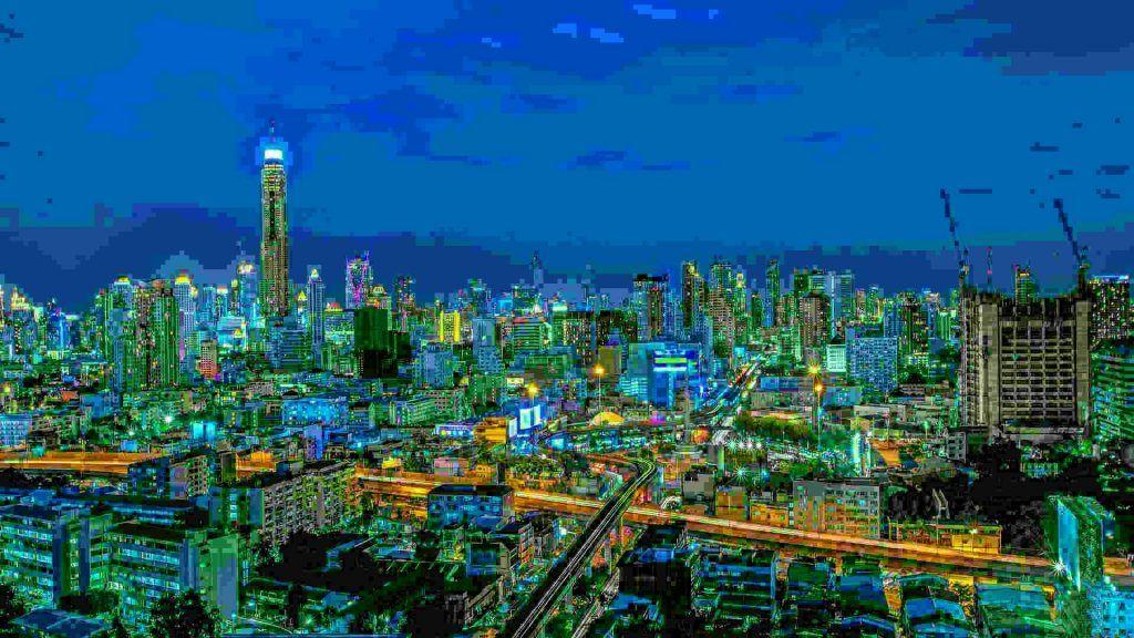 K-pop: Um Tsunami De Cores Inunda O Mundo a partir de Coreia Do Sul 2
